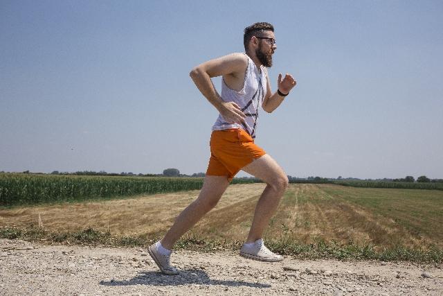 160218jogging